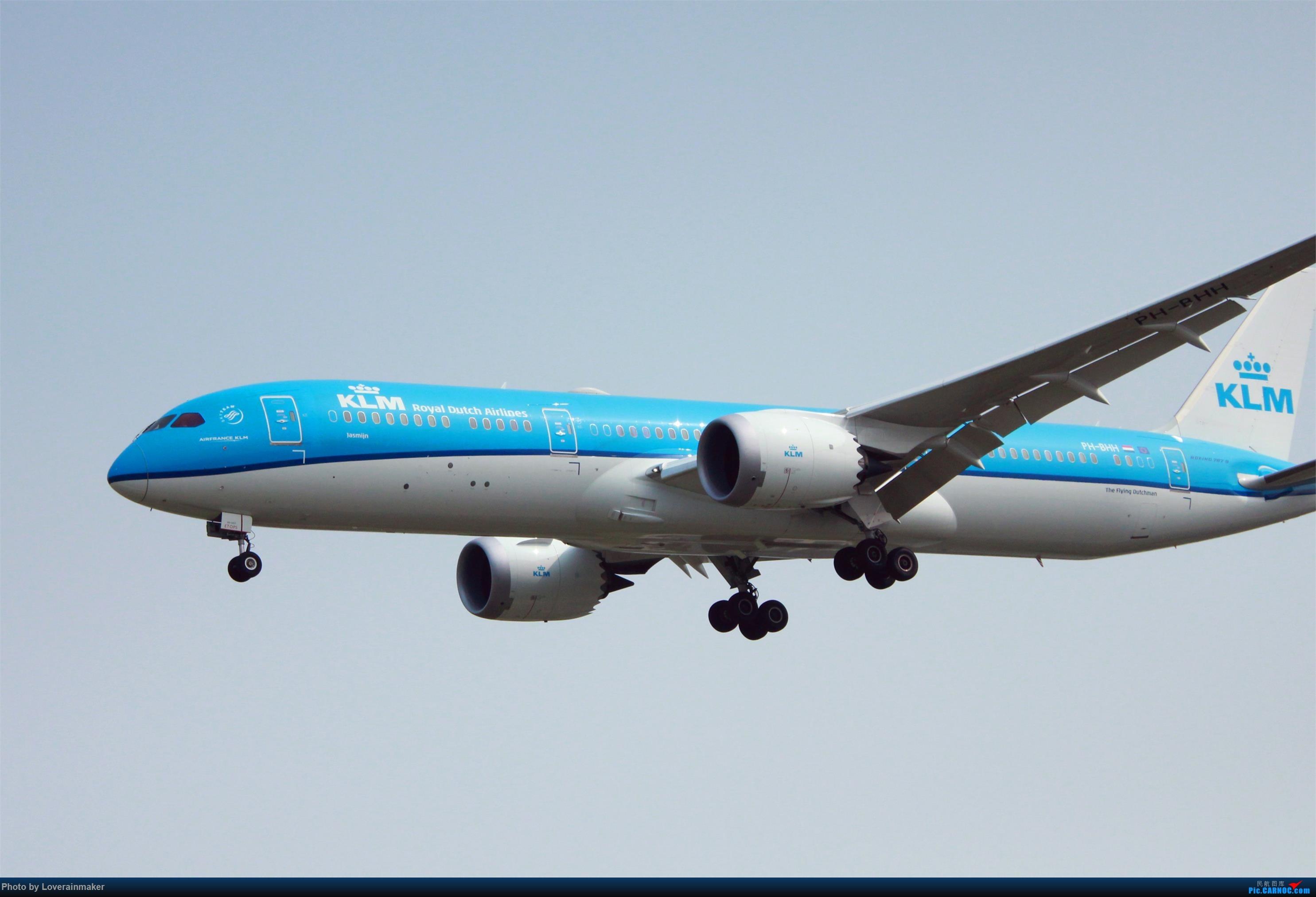 [原创]HGH 杭州萧山国际机场 25 跑道头拍机    中国杭州萧山国际机场