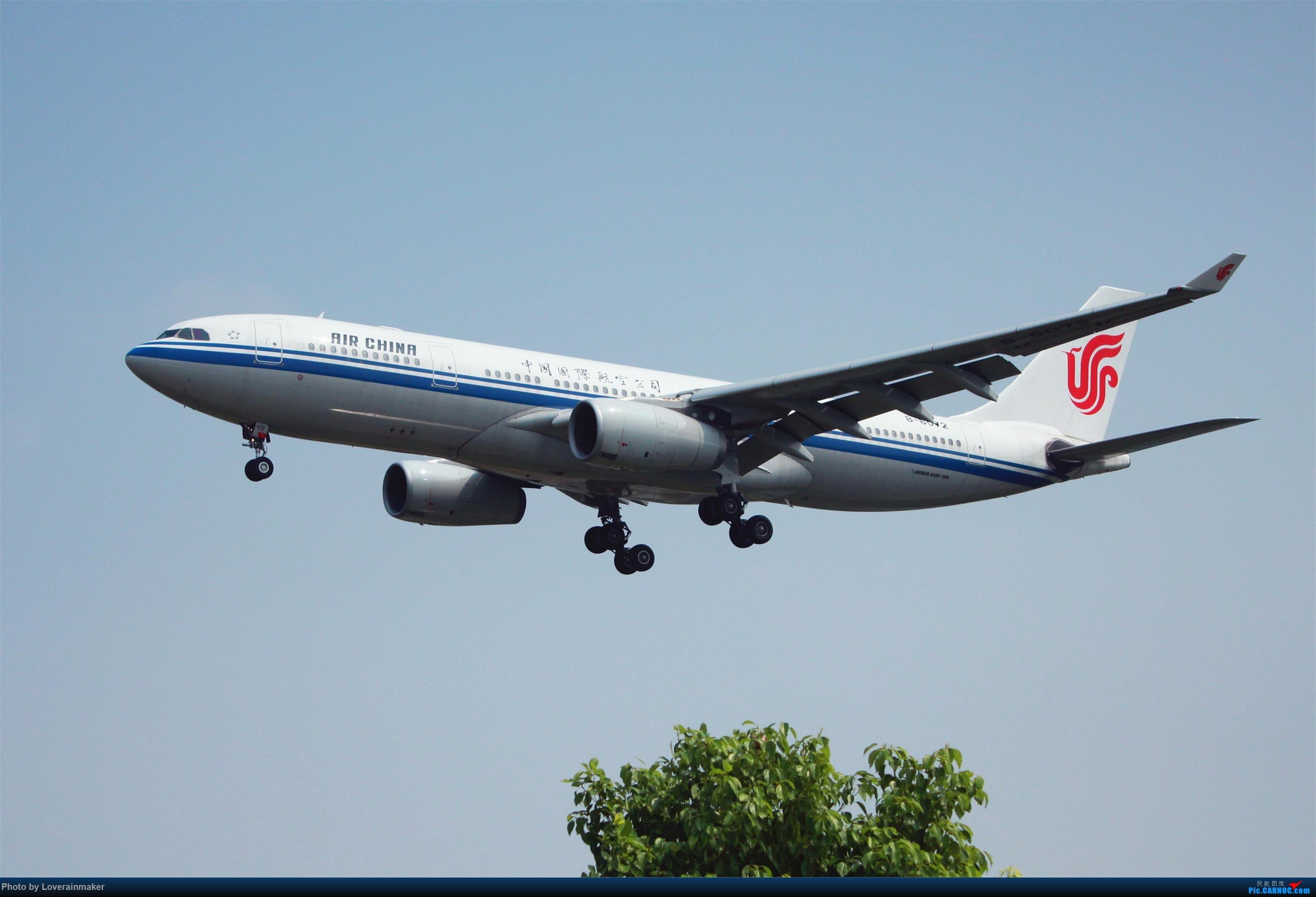 Re:[原创]HGH 杭州萧山国际机场 25 跑道头拍机 A330-200  HGH