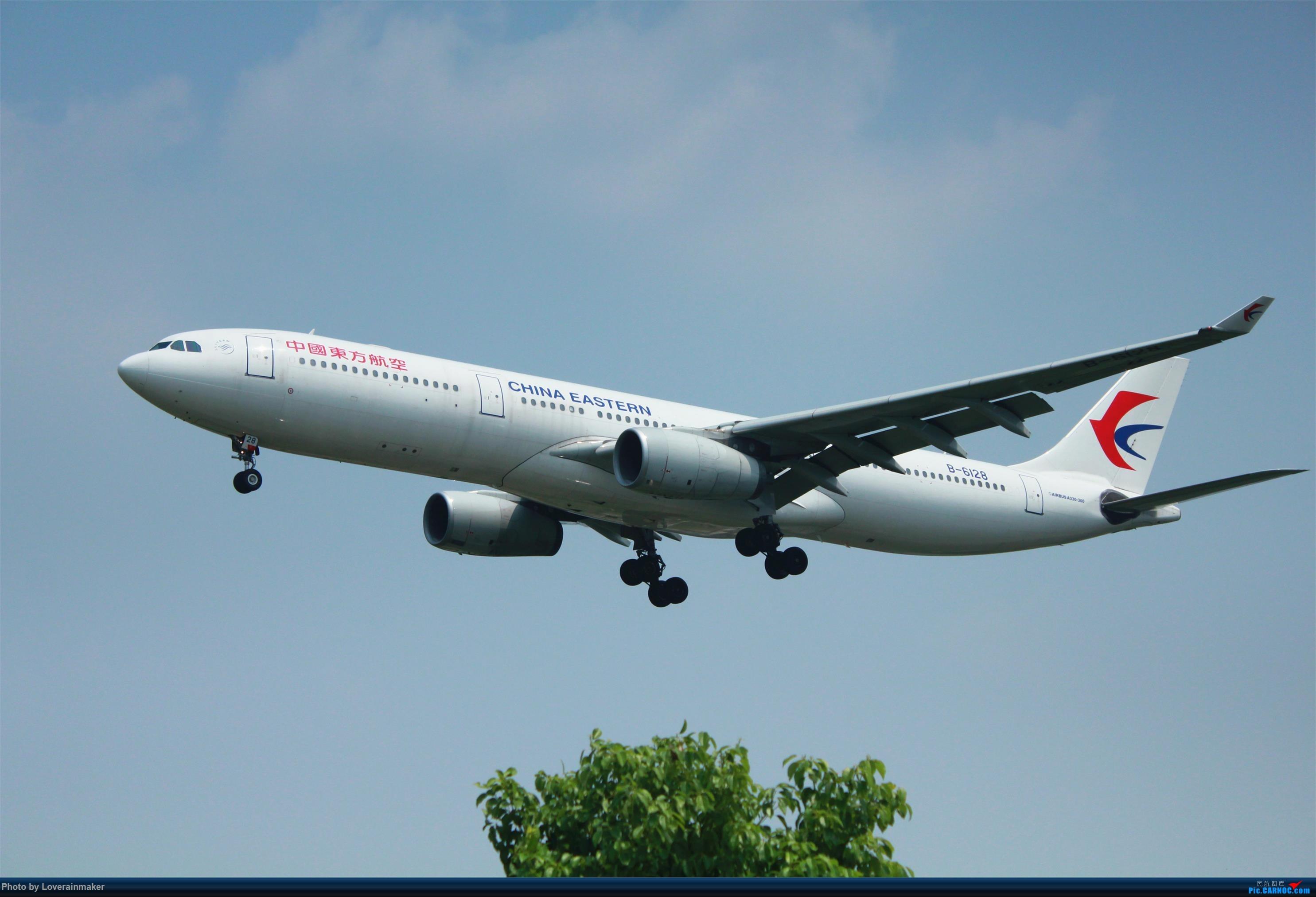 Re:HGH 杭州萧山国际机场 25 跑道头拍机 A330-300