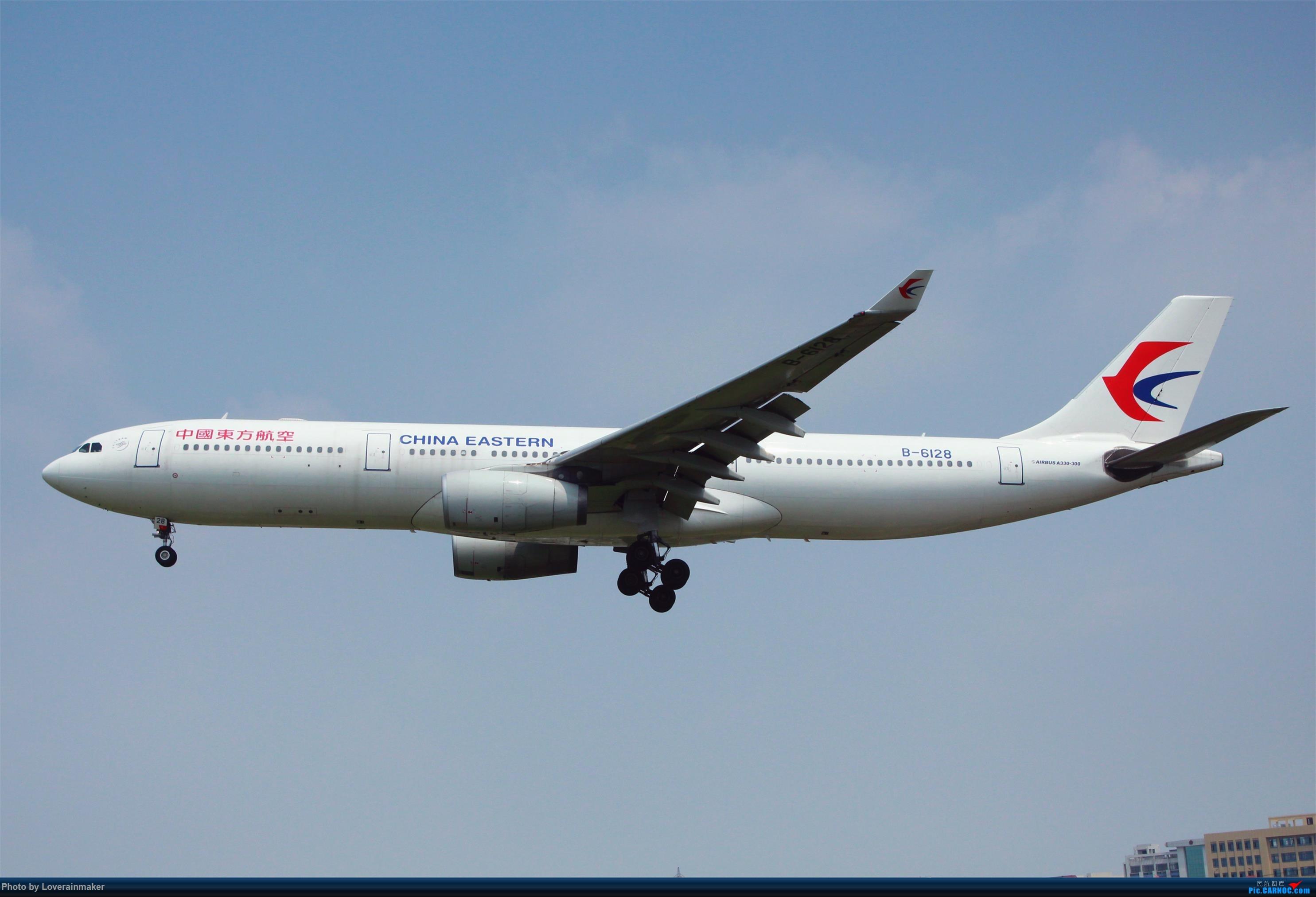 Re:[原创]HGH 杭州萧山国际机场 25 跑道头拍机 A330-300