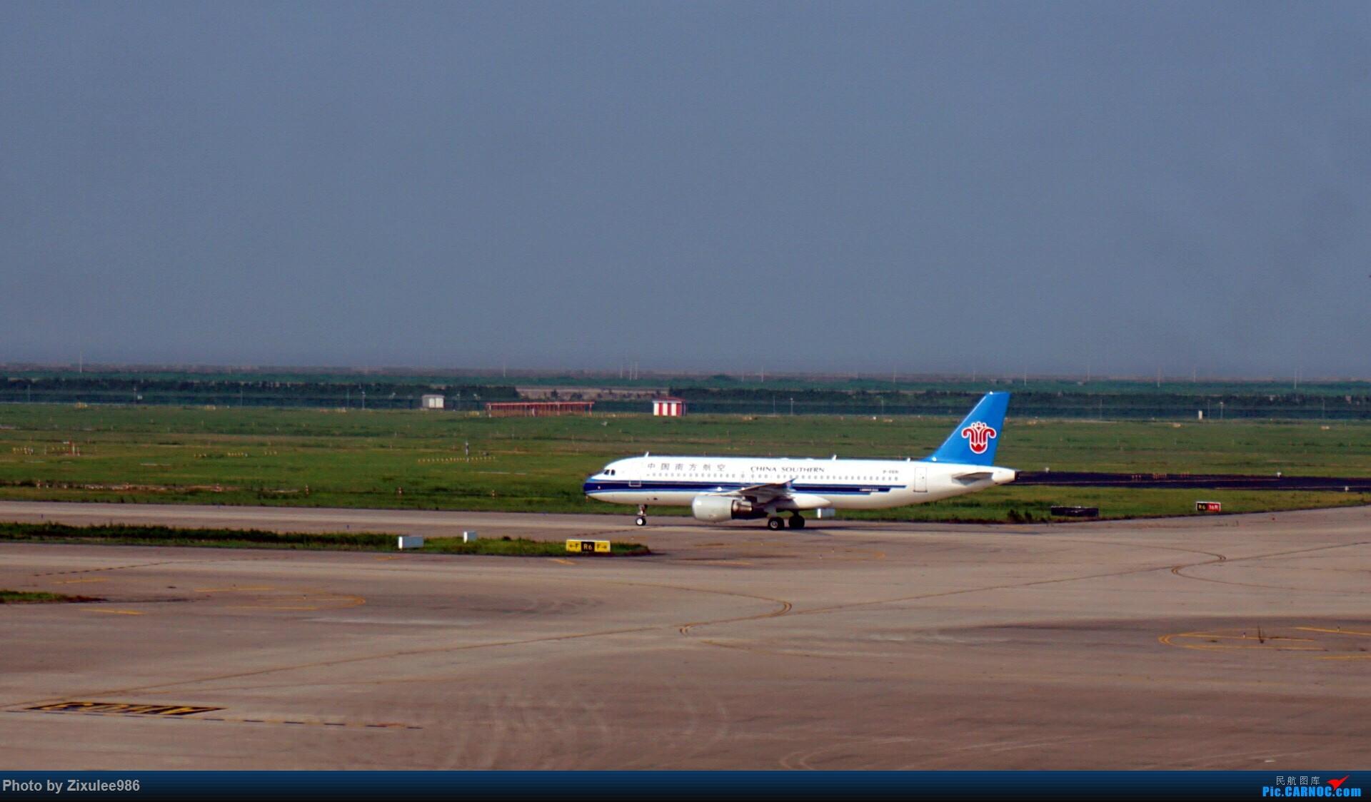 Re:[原创][PVG] 一周半前候机瞎拍~一次性搞定3只胖子\(^o^)/ AIRBUS A320-200 B-6681 中国上海浦东国际机场