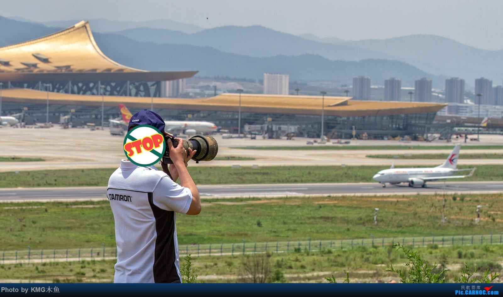 Re:[原创]【昆明长水国际机场——KMG木鱼拍机】第一次大中午的拍飞机,还好宽体比较多,也算是值得了     飞友