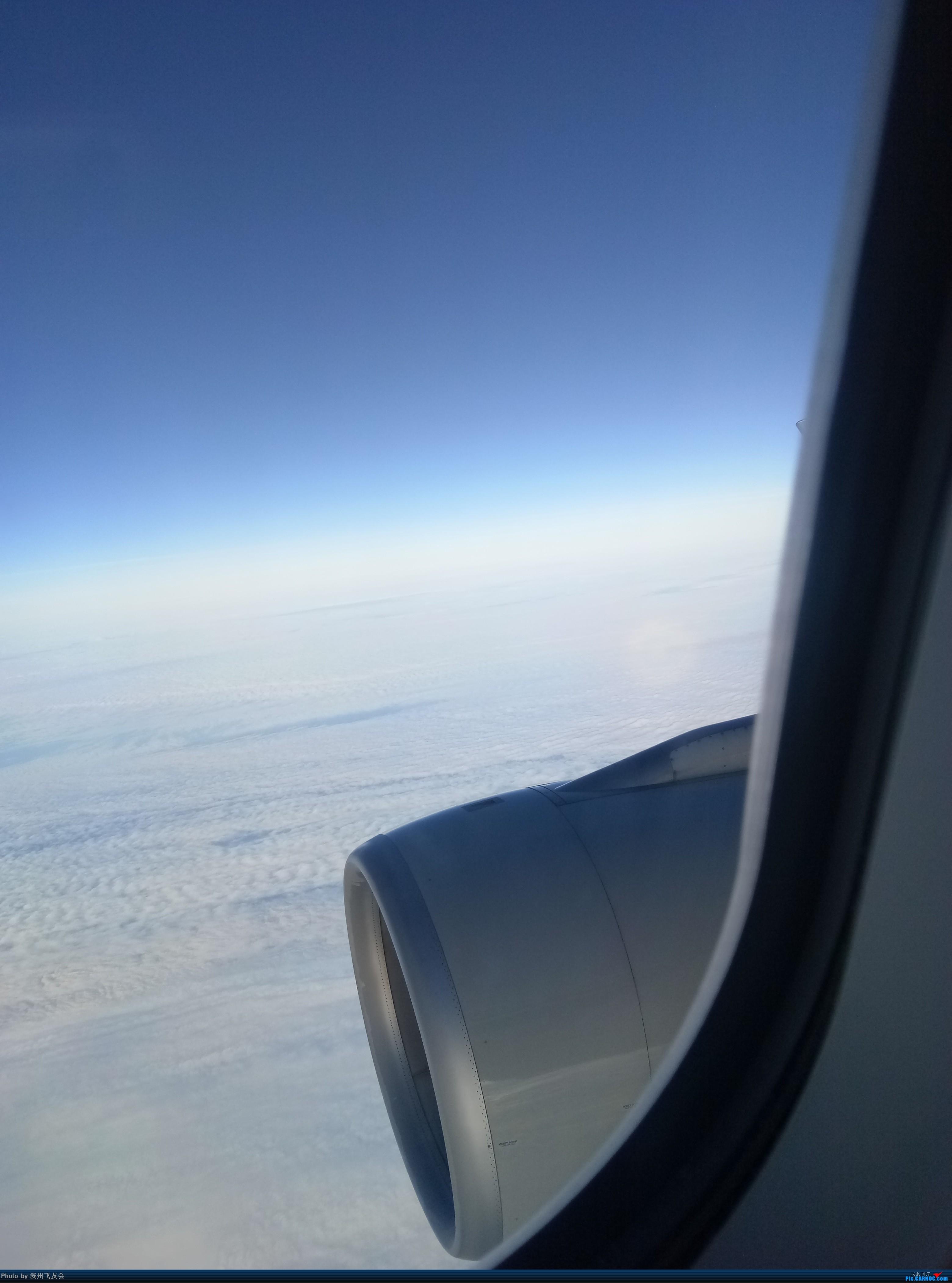 北美之行第二季――带你见识一个不一样的温哥华~ AIRBUS A330-300  中国北京首都国际机场