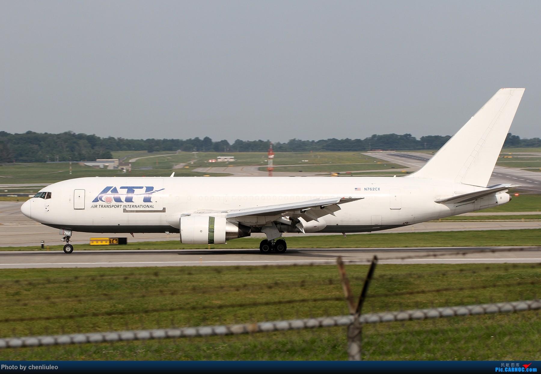 Re:[原创]【北美飞友会】辛辛那提北肯塔基国际机场 货机的天堂 BOEING 767-200 N762CX 美国辛辛那提-北肯塔基国际机场