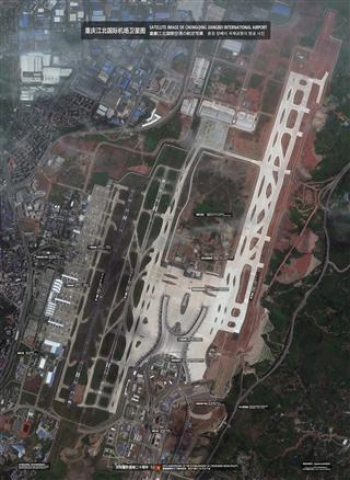 Re:【C K G】提前探秘重庆机场T3A航站楼