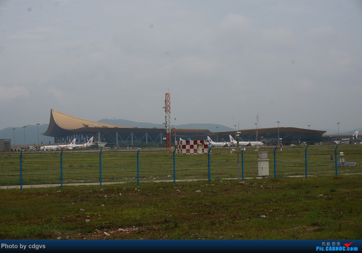 Re:[原创]【KMG】阴天独游长水,有宽体,有彩绘   中国昆明长水国际机场 中国昆明长水国际机场