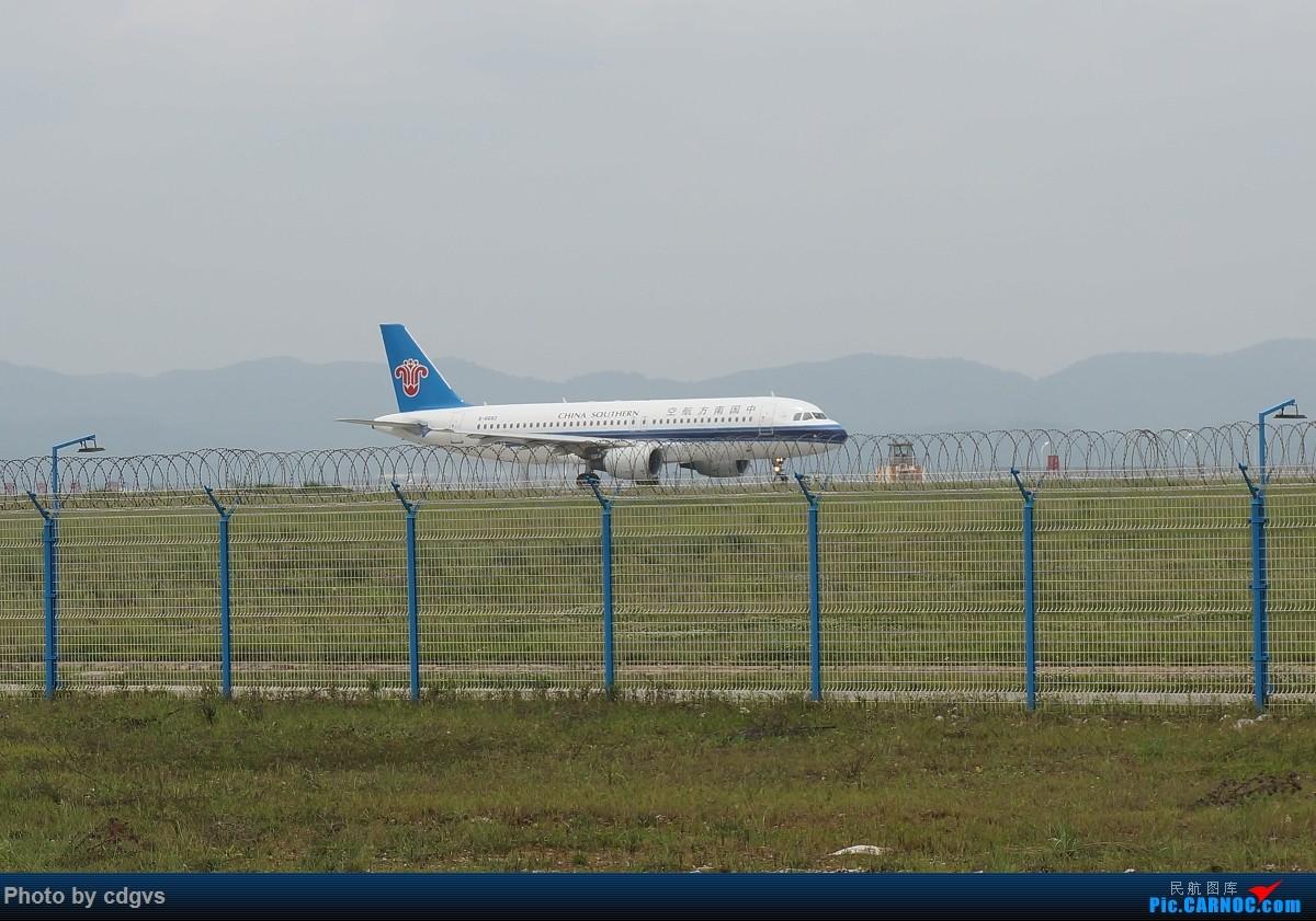 Re:[原创]【KMG】阴天独游长水,有宽体,有彩绘 AIRBUS A320-200 B-6682 中国昆明长水国际机场