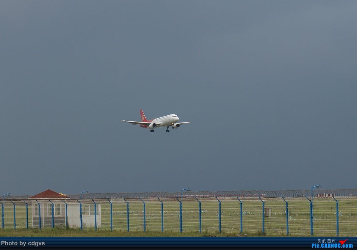 Re:[原创]【KMG】阴天独游长水,有宽体,有彩绘 AIRBUS A320-200 B-9979 中国昆明长水国际机场