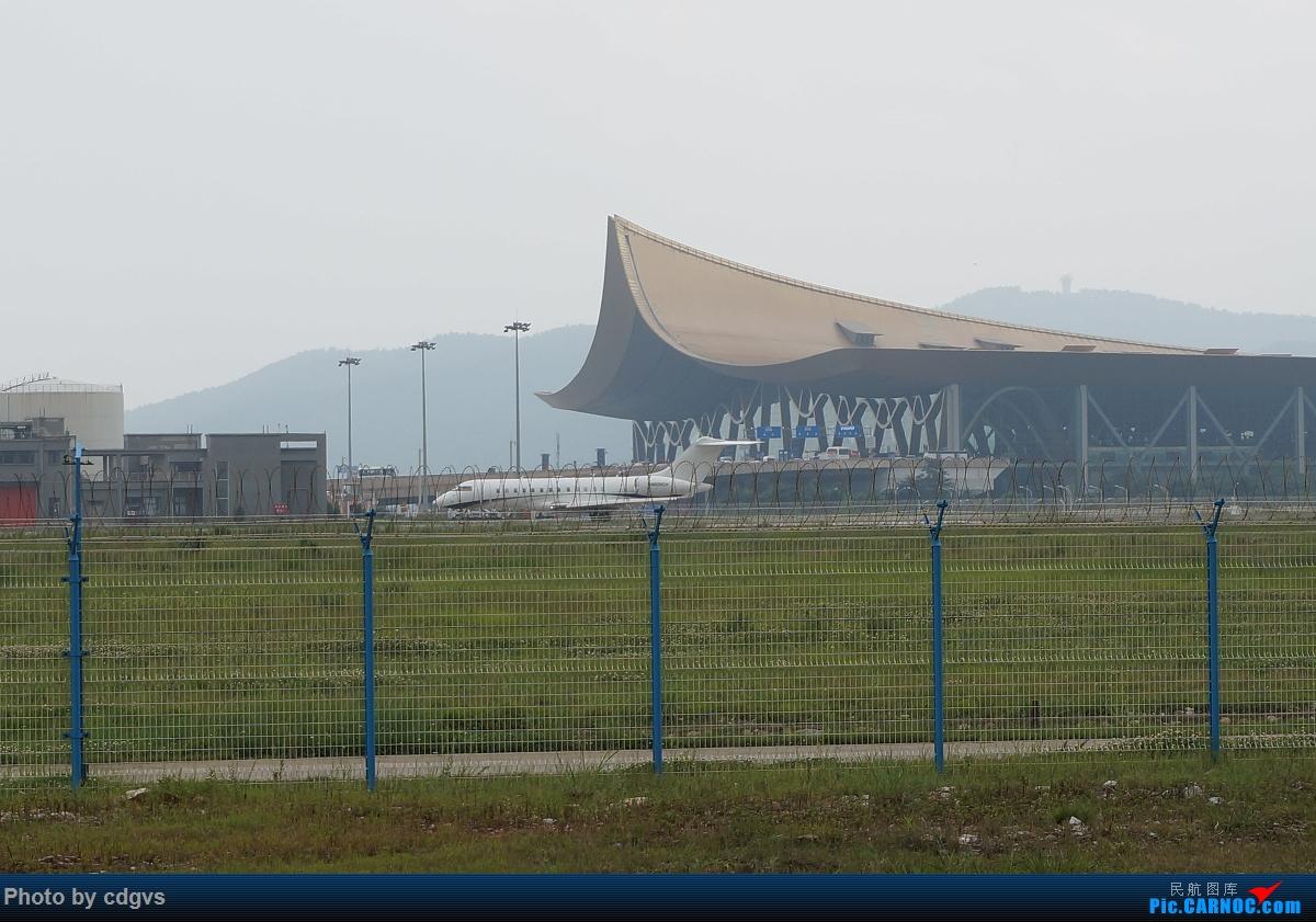 Re:[原创]【KMG】阴天独游长水,有宽体,有彩绘    中国昆明长水国际机场