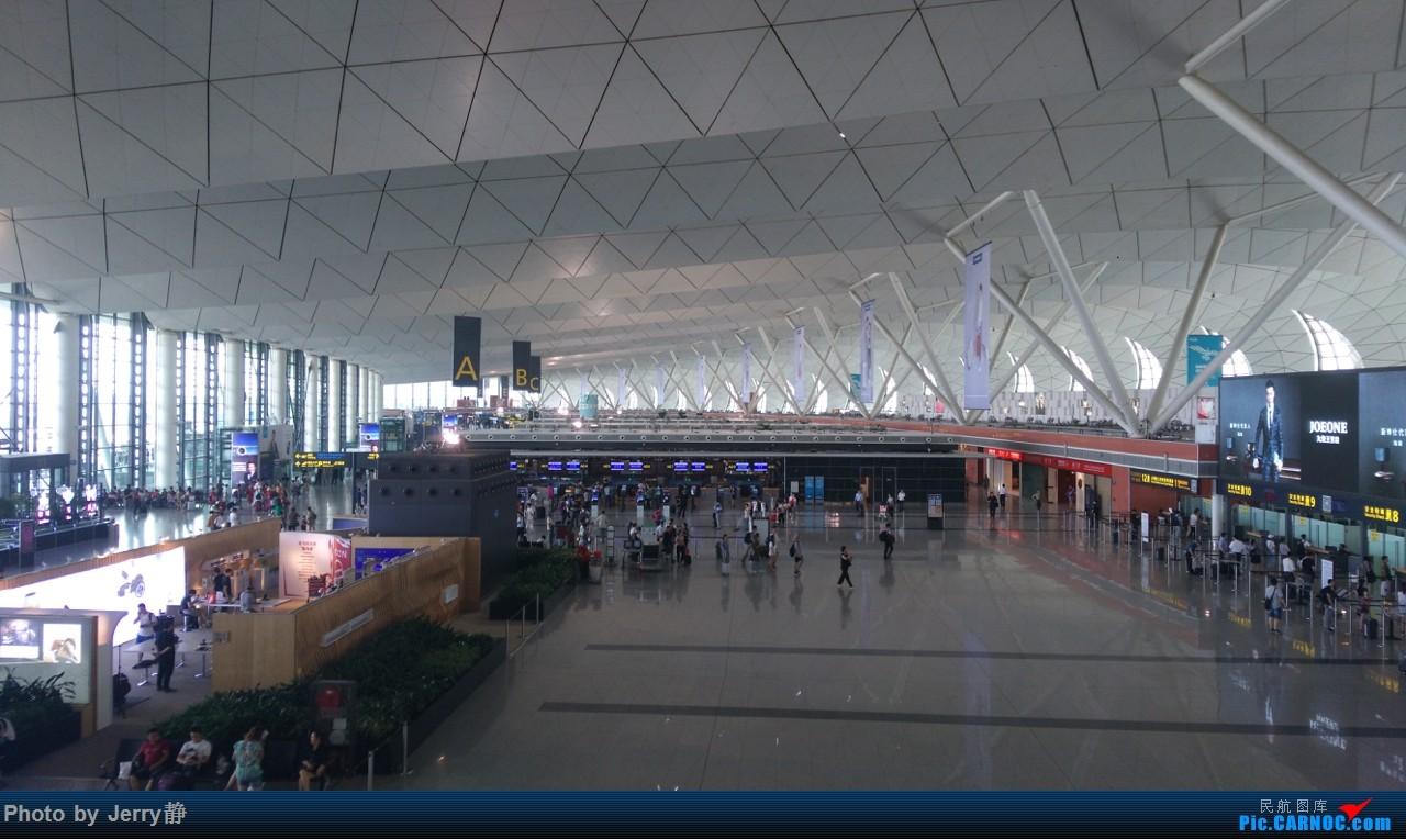 [原创]MF8070 沈阳-厦门-深圳    中国沈阳桃仙国际机场