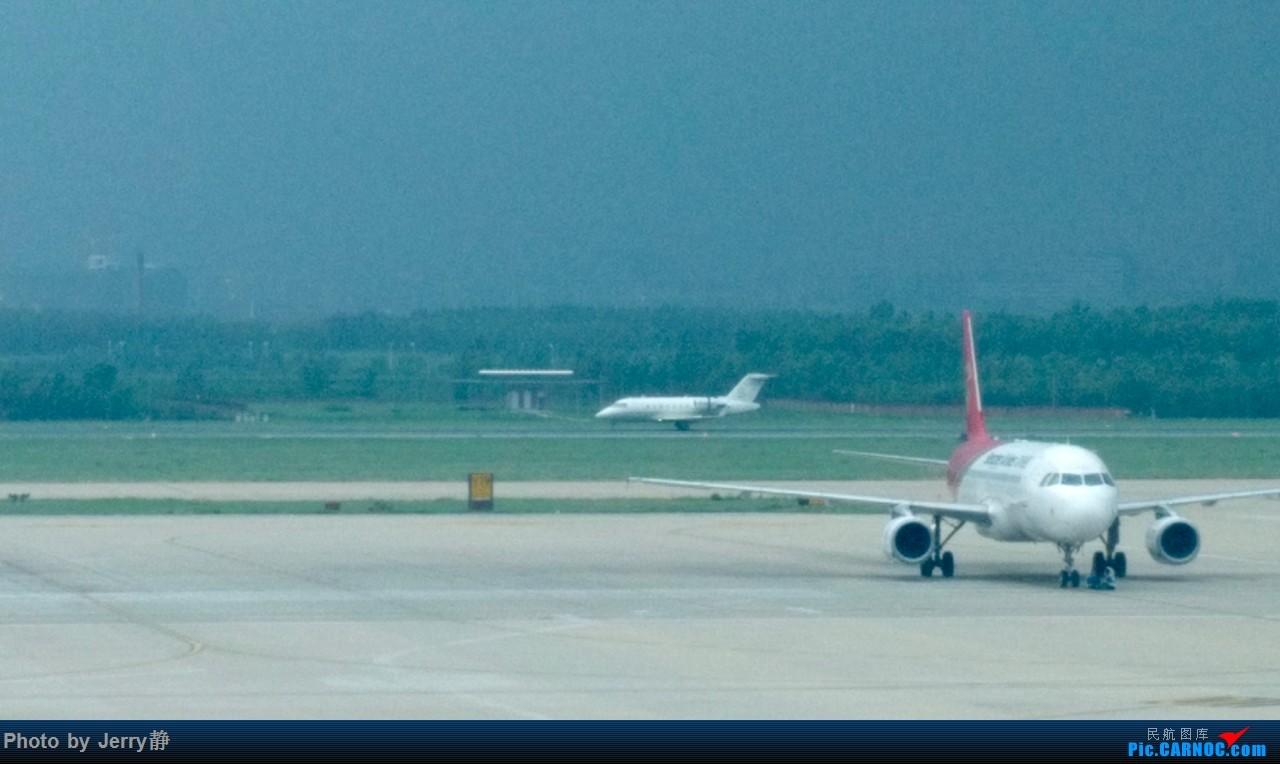 Re:[原创]MF8070 沈阳-厦门-深圳    中国沈阳桃仙国际机场