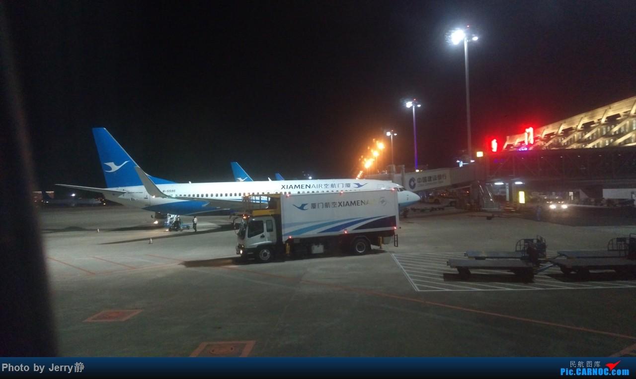 Re:[原创]MF8070 沈阳-厦门-深圳 BOEING 737-800 B-7819
