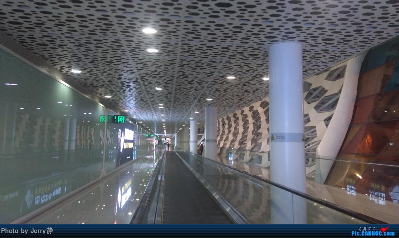 Re:[原创]MF8070 沈阳-厦门-深圳    中国深圳宝安国际机场