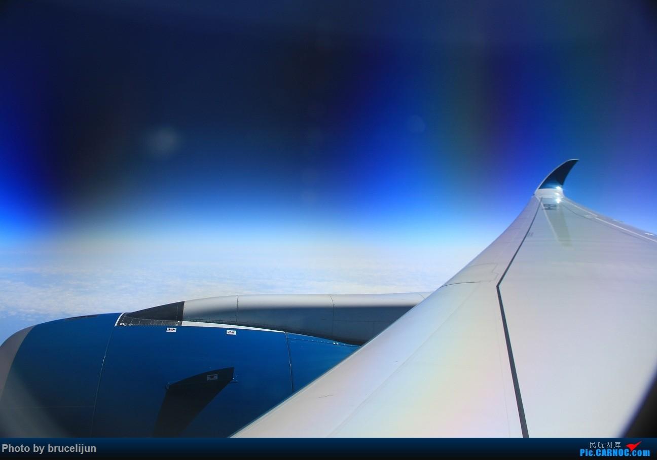 [原创]越南航空空客350飞行初体验 重点吐槽胡志明新山一机场