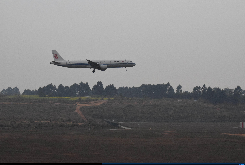 [原创]B-6632Airbus A321-200 AIRBUS A321-200 B-6632 中国成都双流国际机场
