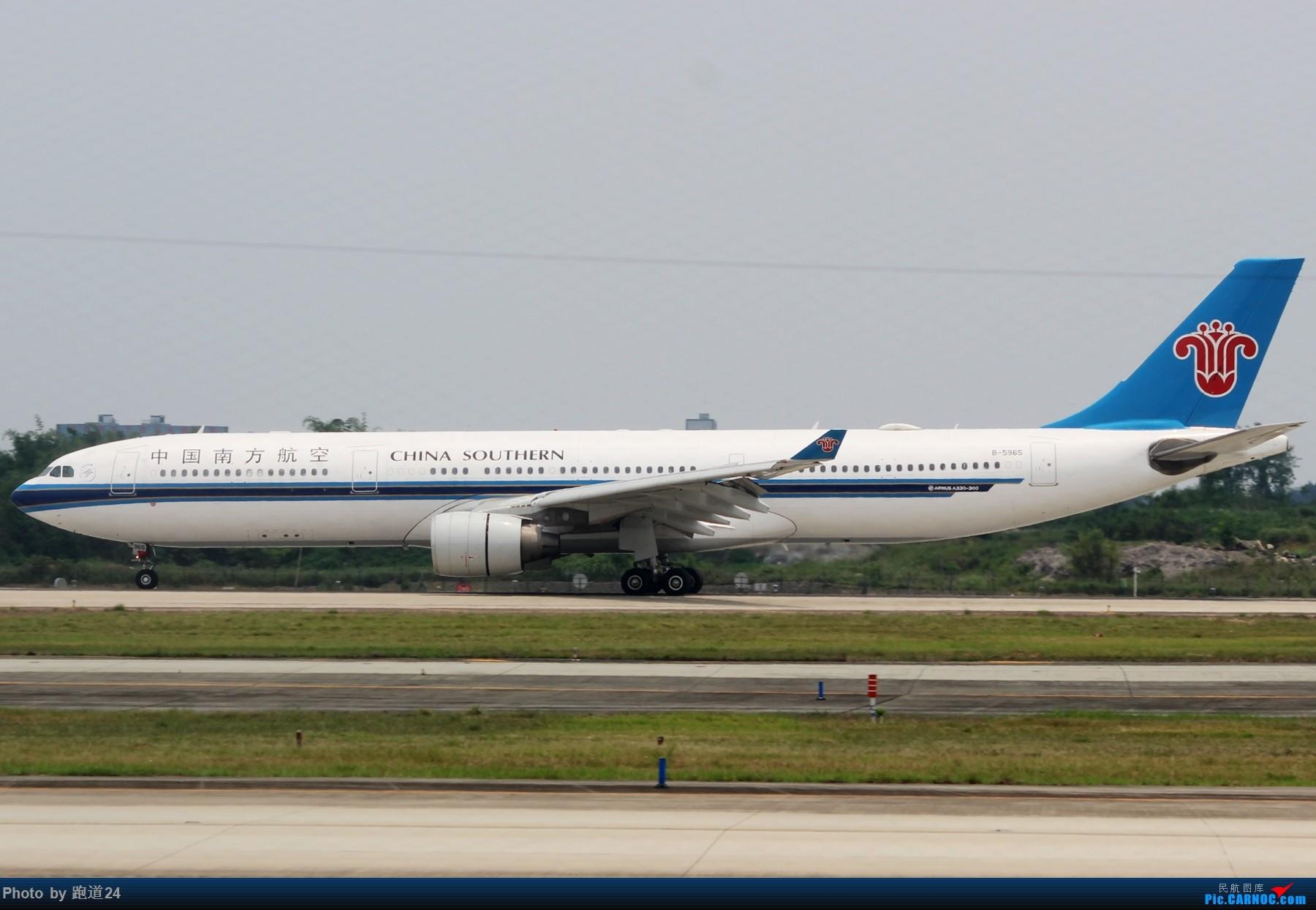 Re:[原创][多图党]不愧是成卢兹啊!! 1800*1200 AIRBUS A330-300 B-5965 中国成都双流国际机场