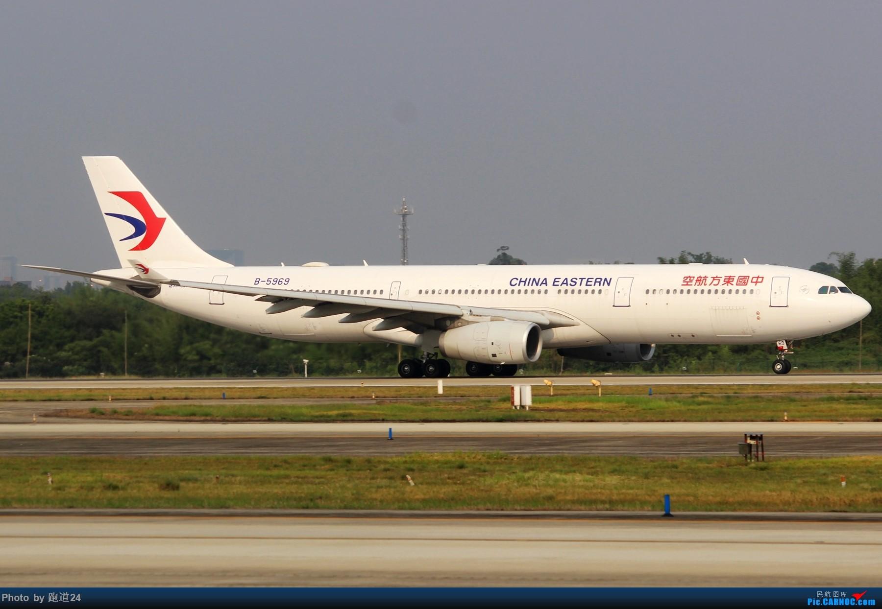 Re:[原创][多图党]不愧是成卢兹啊!! 1800*1200 AIRBUS A330-300 B-5969 中国成都双流国际机场