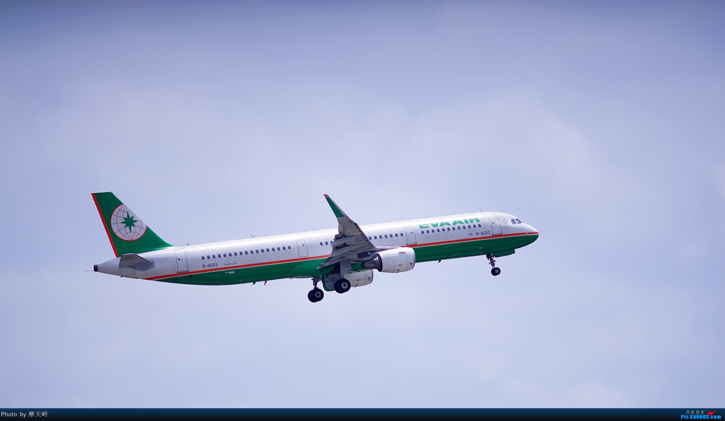 Re:[原创]kmg 东西跑道追拍飞机 AIRBUS A321-200 B-16213 中国昆明长水国际机场
