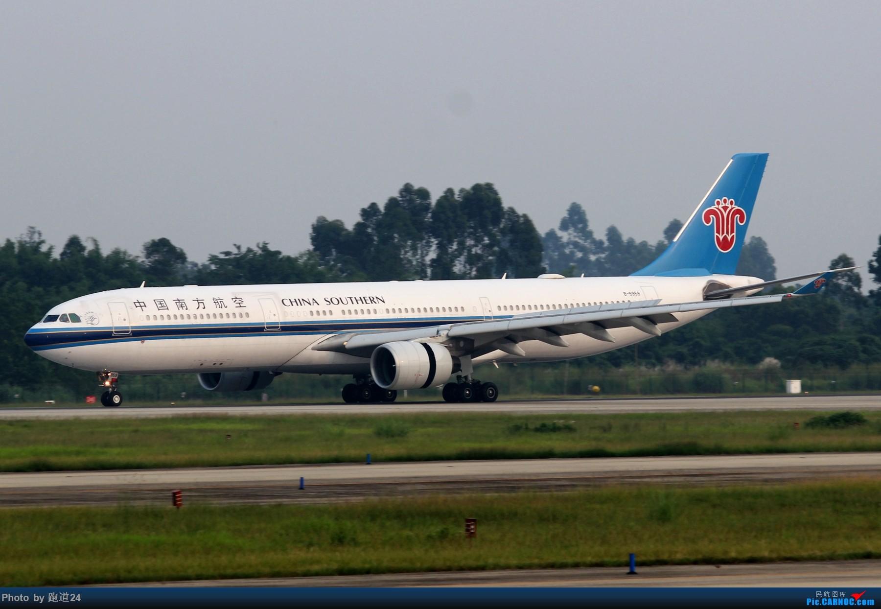 Re:[原创]【多图党】归来的货 1800*1200 AIRBUS A330-300 B-5959 中国成都双流国际机场