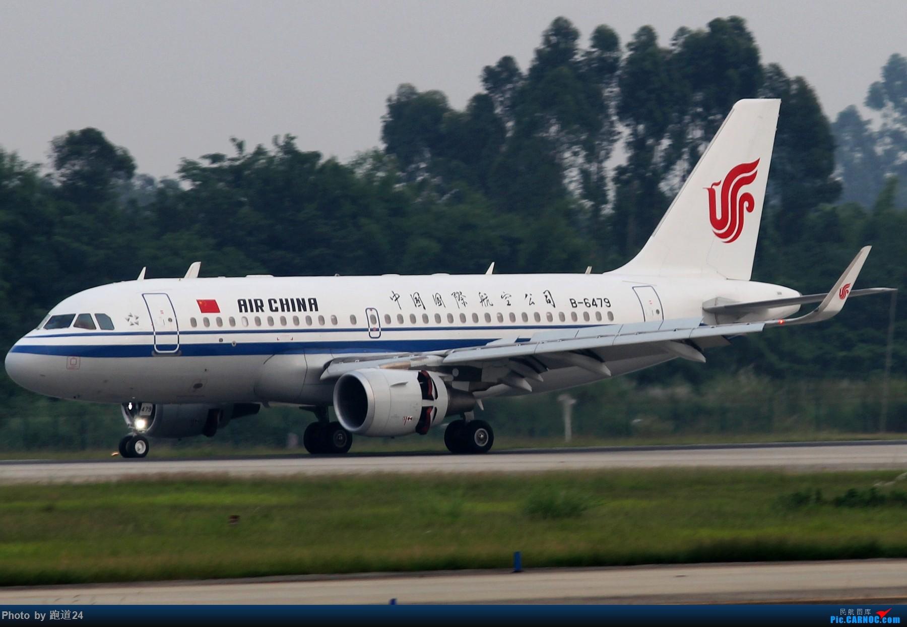 Re:[原创]【多图党】归来的货 1800*1200 AIRBUS A319-100 B-6479 中国成都双流国际机场