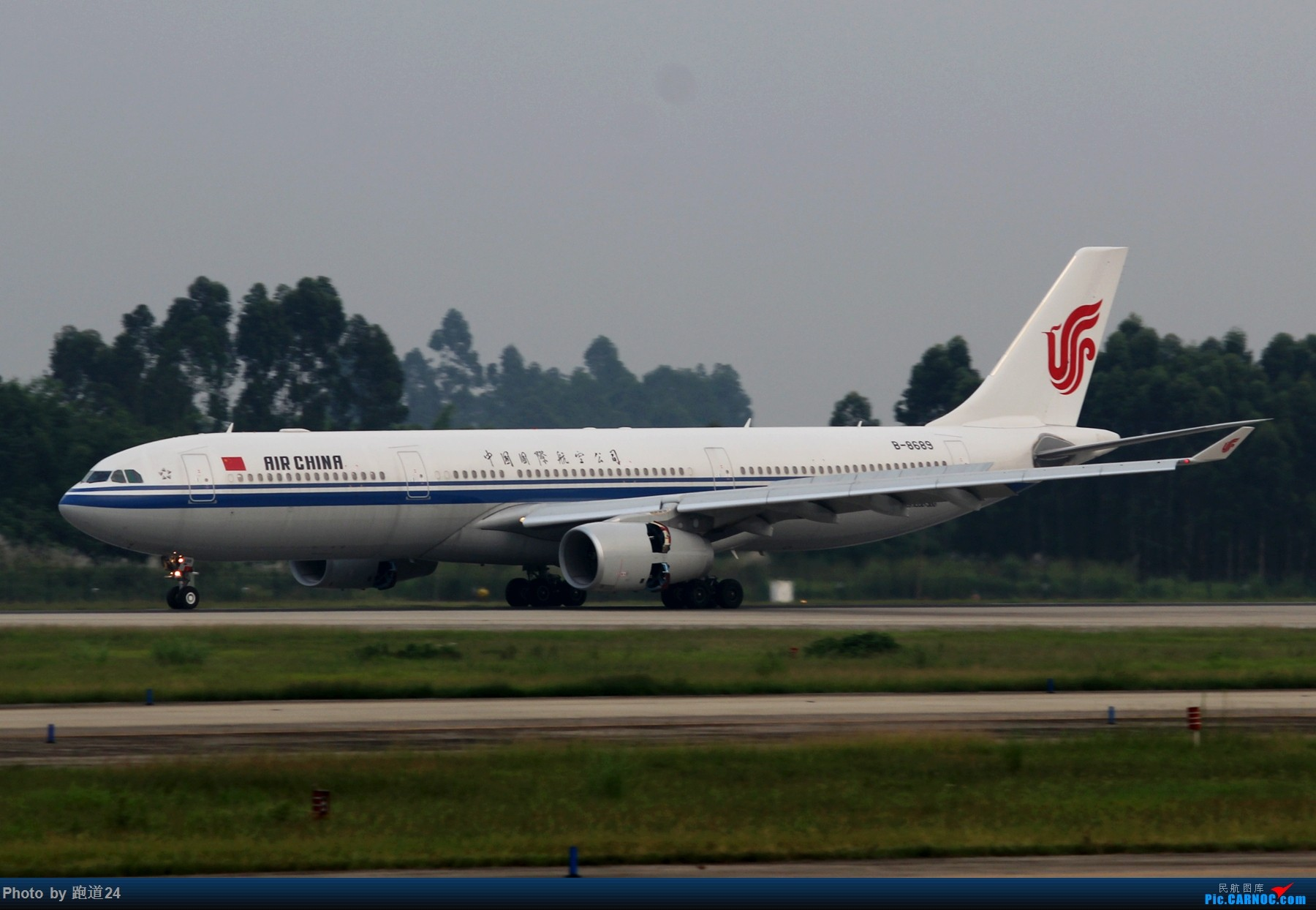 Re:[原创]【多图党】归来的货 1800*1200 AIRBUS A330-300 B-8689 中国成都双流国际机场