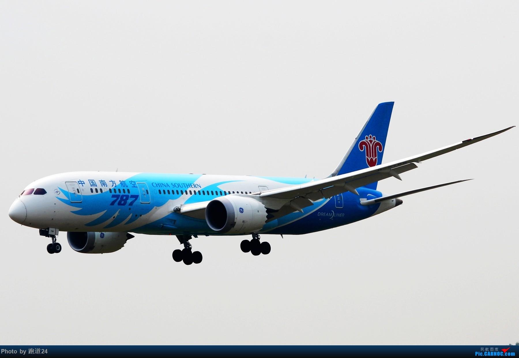 [原创]【多图党】南方787 1800*1200 BOEING 787-8 B-2788 中国成都双流国际机场