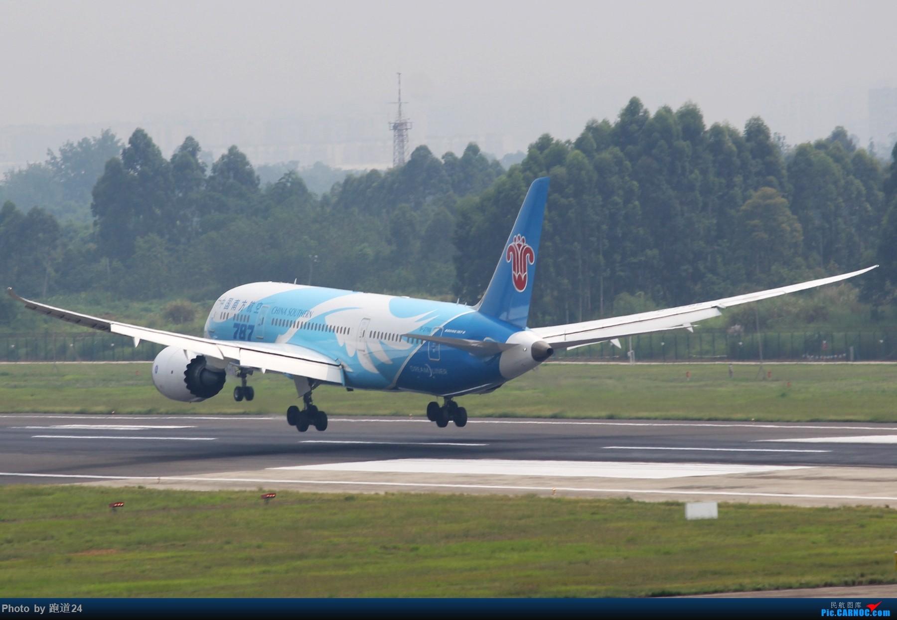 Re:[原创]【多图党】南方787 1800*1200 BOEING 787-8 B-2788 中国成都双流国际机场