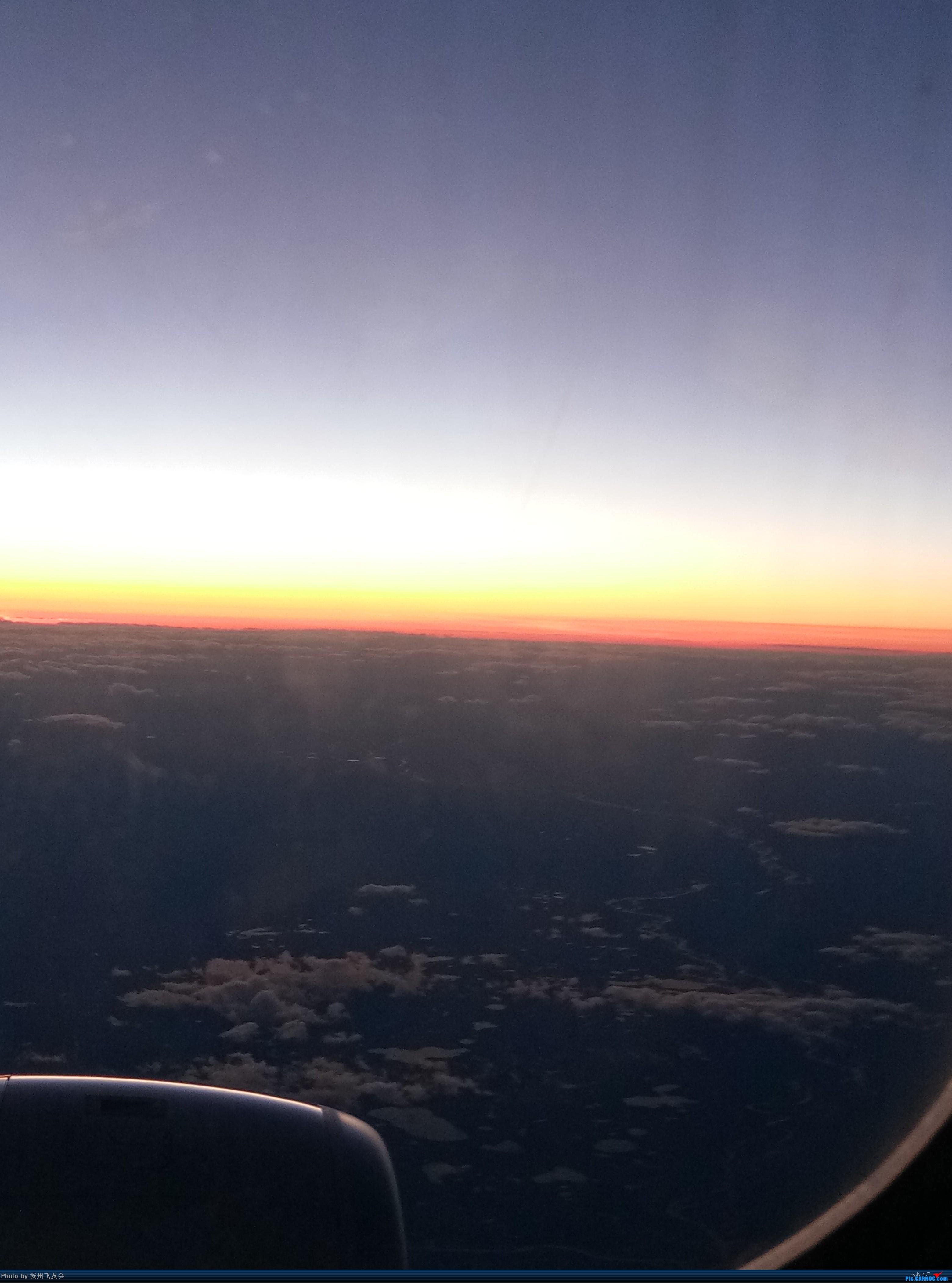 Re:[原创]逐梦路上――带你见识一个不一样的温哥华~ AIRBUS A330-300 B-5978