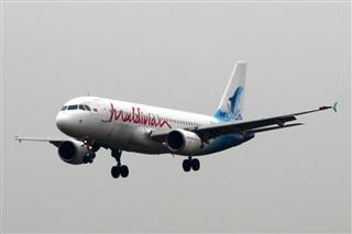 【多图党】马尔代夫航空A320 1800*1200