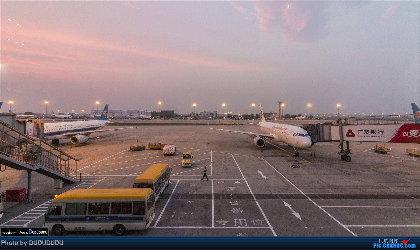 Re:[原创]【DUDUDUDU】暑期飞行合集 从A388到MA60    中国北京首都国际机场