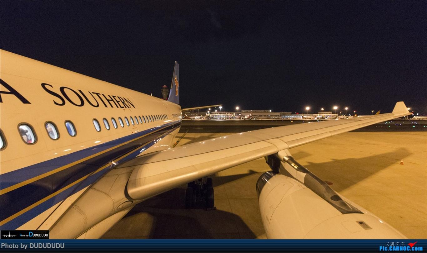 Re:[原创]【DUDUDUDU】暑期飞行合集 从A388到MA60 AIRBUS A330-200 B-6056 中国北京首都国际机场