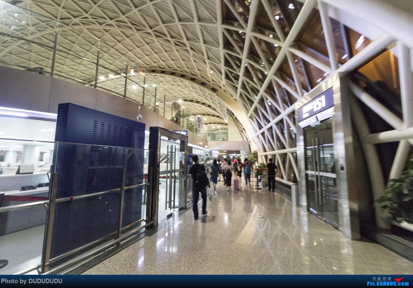 Re:[原创]【DUDUDUDU】暑期飞行合集 从A388到MA60    中国成都双流国际机场