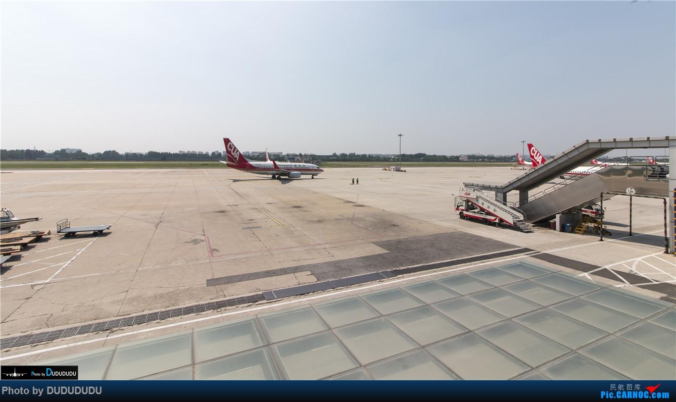 Re:[原创]【DUDUDUDU】暑期飞行合集 从A388到MA60    中国北京南苑机场