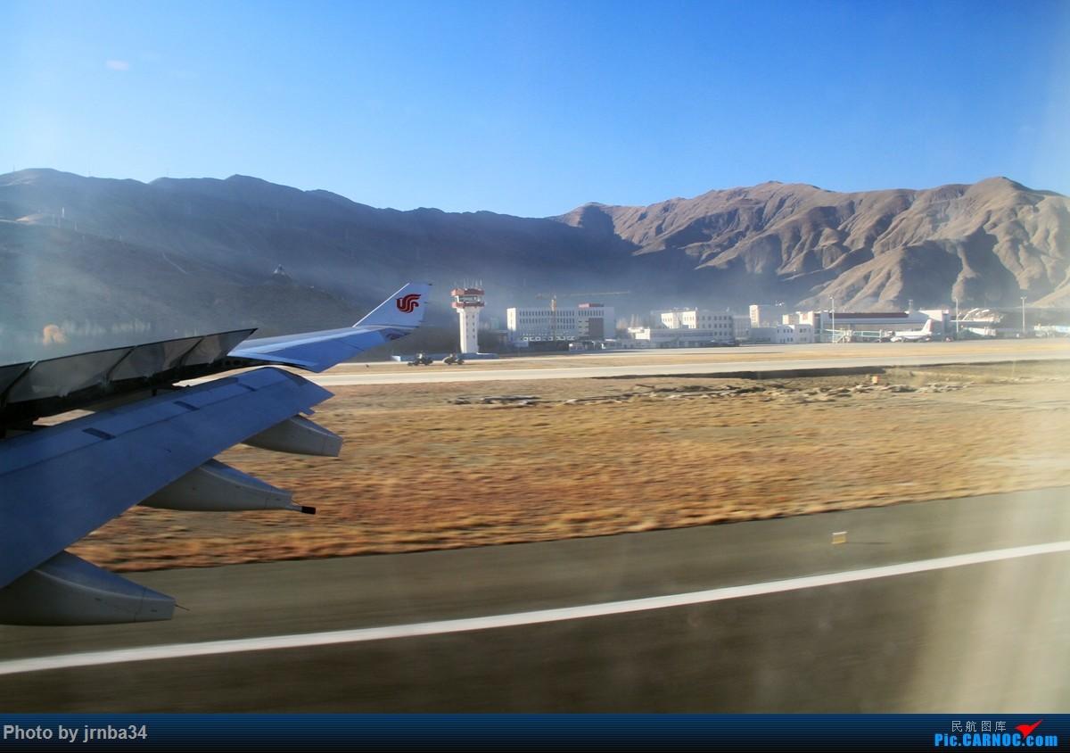 "Re:[原创]【杭州飞友会】King游记(121)中国国际航空 CA4401 A330-200 成都CTU-拉萨LXA ""经蓉进藏"",拉萨一日游,飞到了传说中的超高密度332"