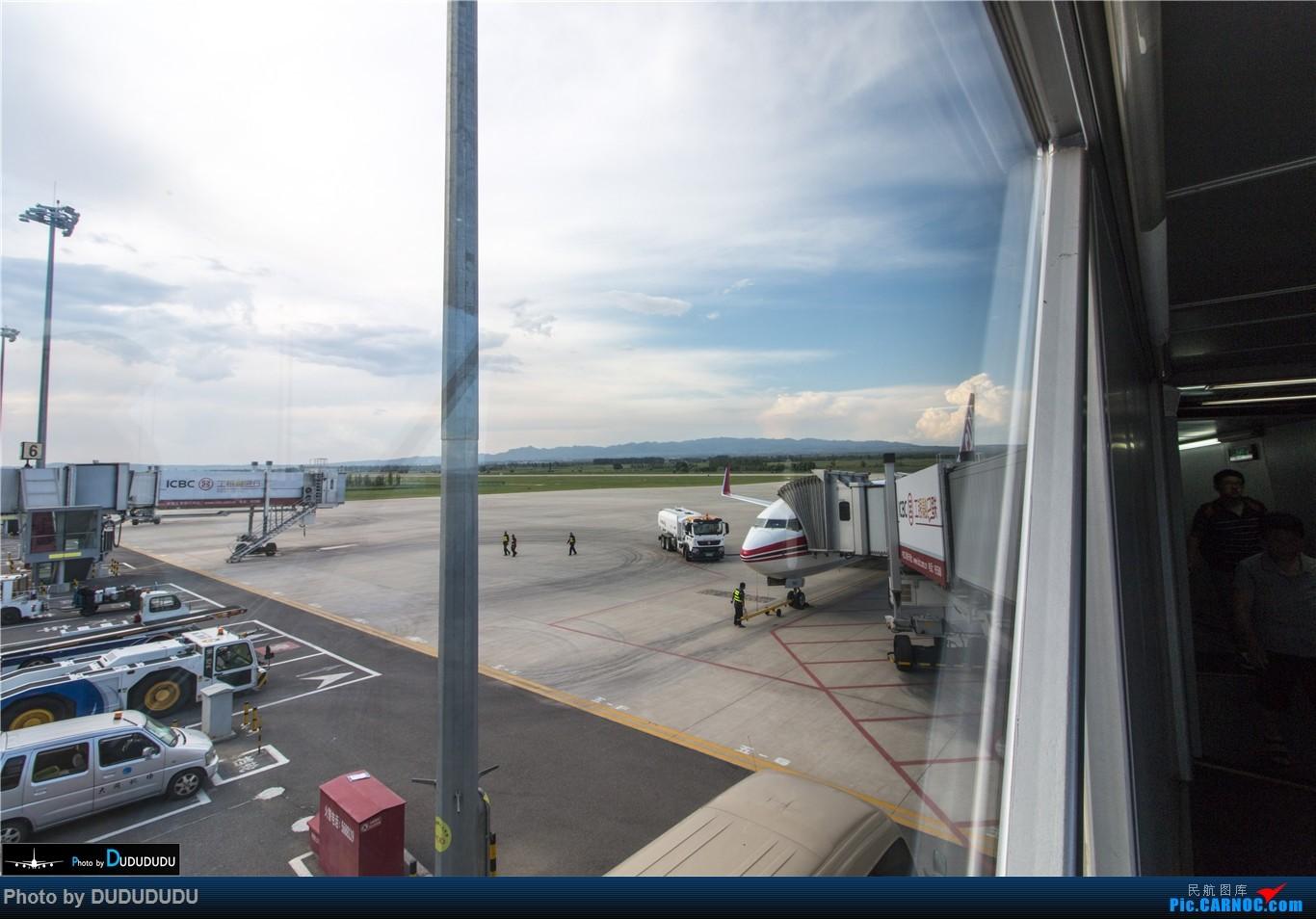 Re:[原创]【DUDUDUDU】暑期飞行合集 从A388到MA60 BOEING 737-800 B-7563 中国大同云冈机场