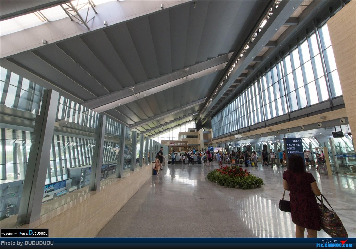 Re:[原创]【DUDUDUDU】暑期飞行合集 从A388到MA60    中国大同云冈机场