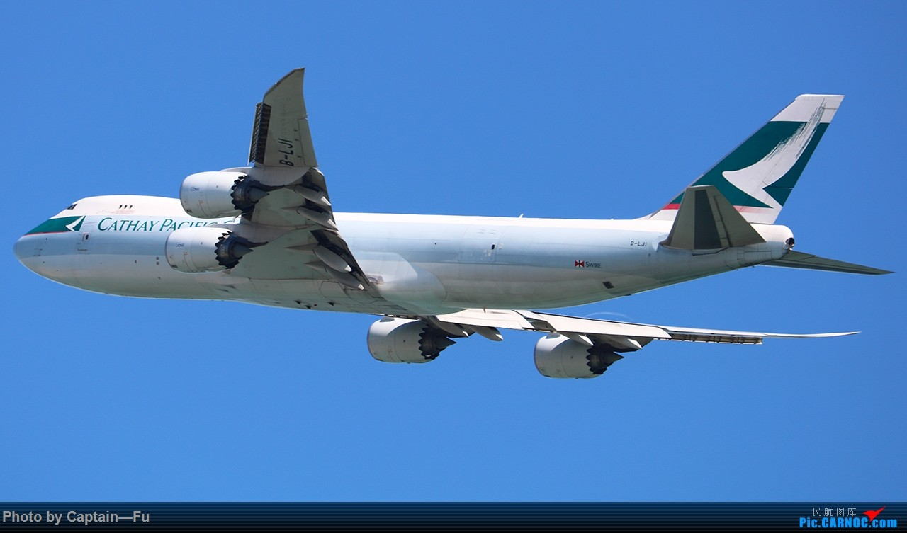 Re:[原创]香港拍机 BOEING 747-8I B-LJI 中国香港国际机场