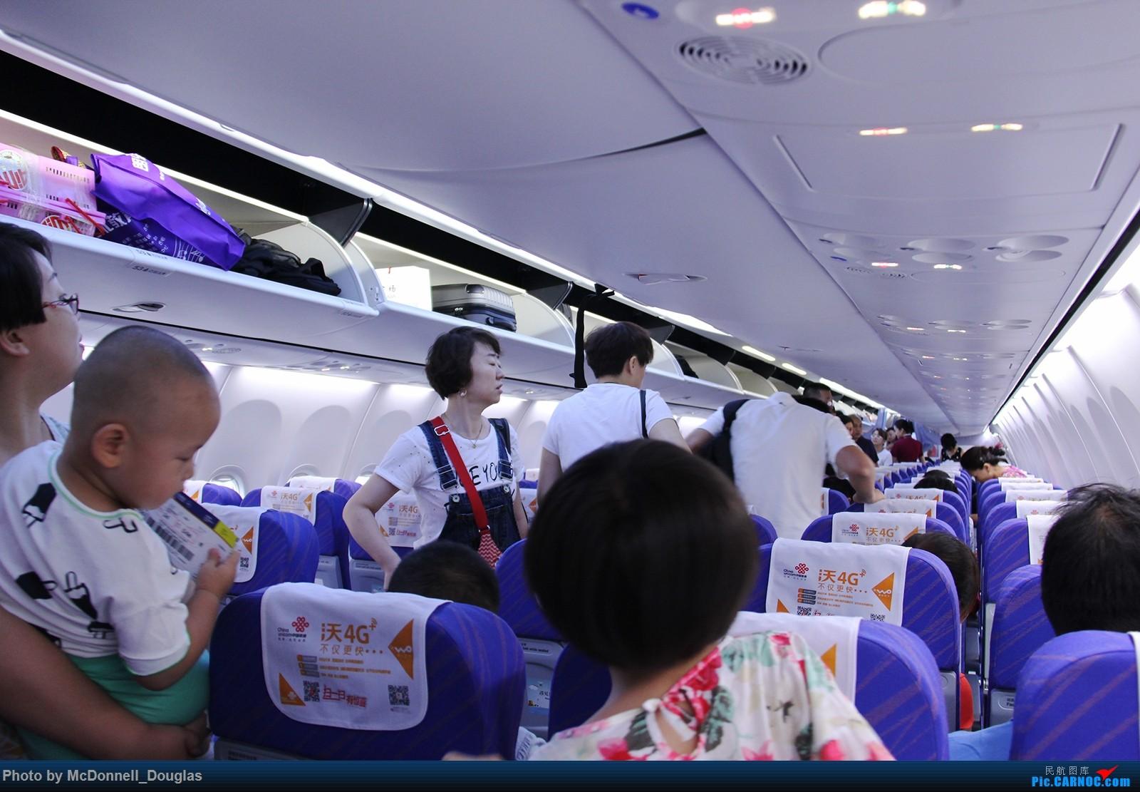 Re:[原创]【上海飞友会】【zc带你走天下(3)】再访祖辈年轻时工作的土地,父母年少时生活戈壁,跨越大半个中国去看新疆,回程小游蓉城(下) BOEING 737-800 B-7971 中国乌鲁木齐地窝堡国际机场
