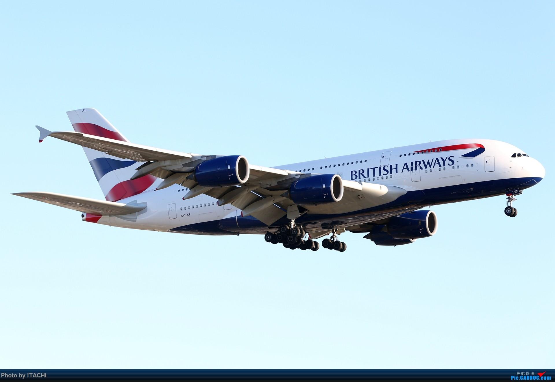 [原创]全部都是新飞机380 350 787 AIRBUS A380-800  加拿大温哥华机场