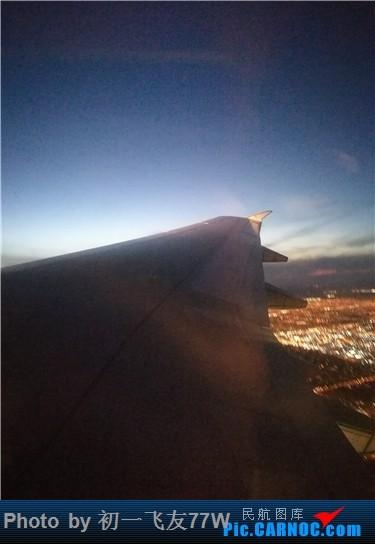 Re:[原创]香港到蒙特利尔,中转多伦多 AIRBUS A320