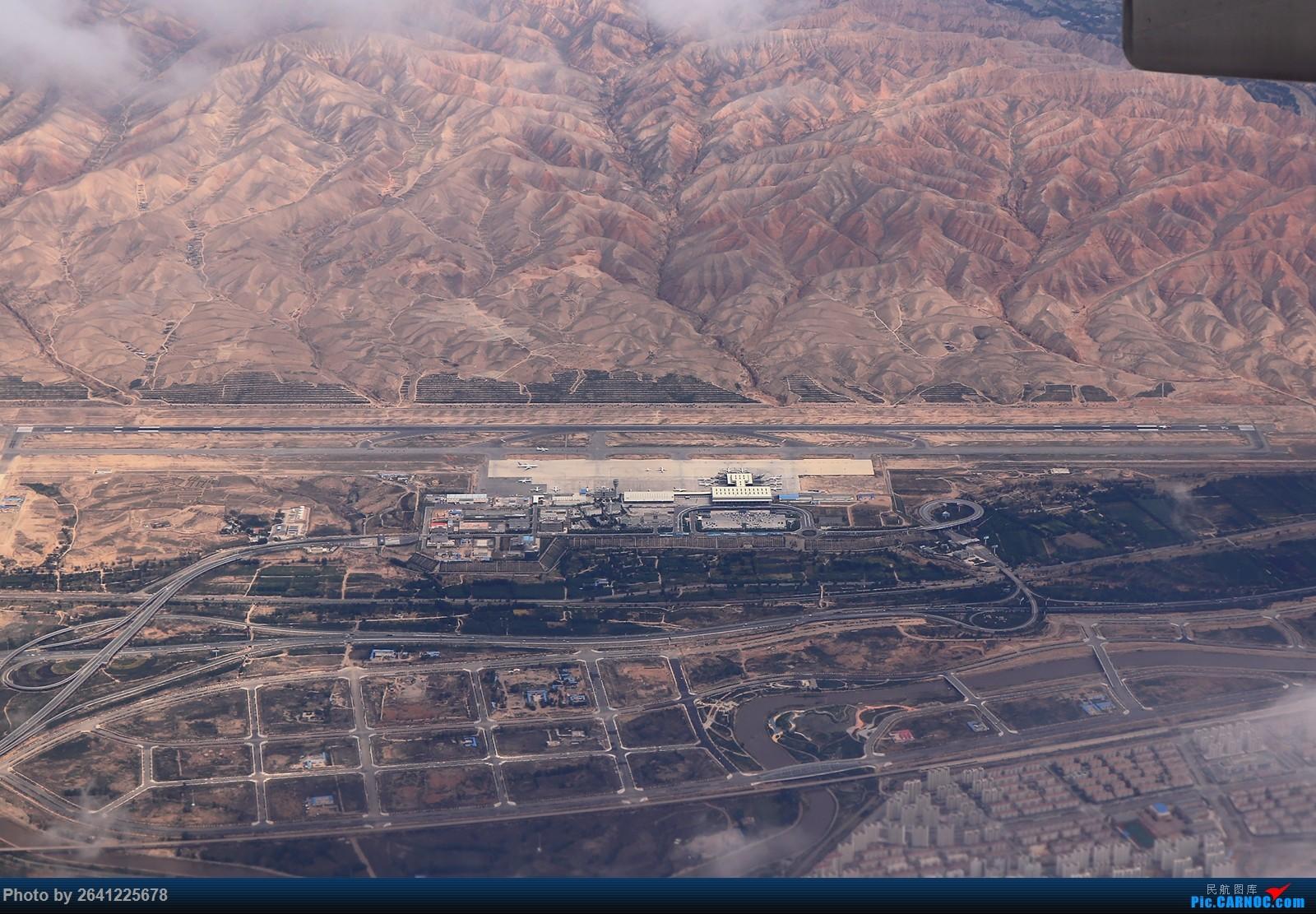 Re:[原创]【和小周飞拍世界第5集(正在更新)】围着青海湖绕个圈,和我一起领略七色青甘+西安(7天,三段飞行+西宁/西安机场拍机) BOEING 737-800 B-5526 中国西宁曹家堡机场 中国西宁曹家堡机场