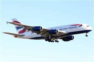 全部都是新飞机380 350 787