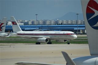 Re:【天天飞旅】第五集:暑期再南下---北京=南京 东航江苏公司A320初体验