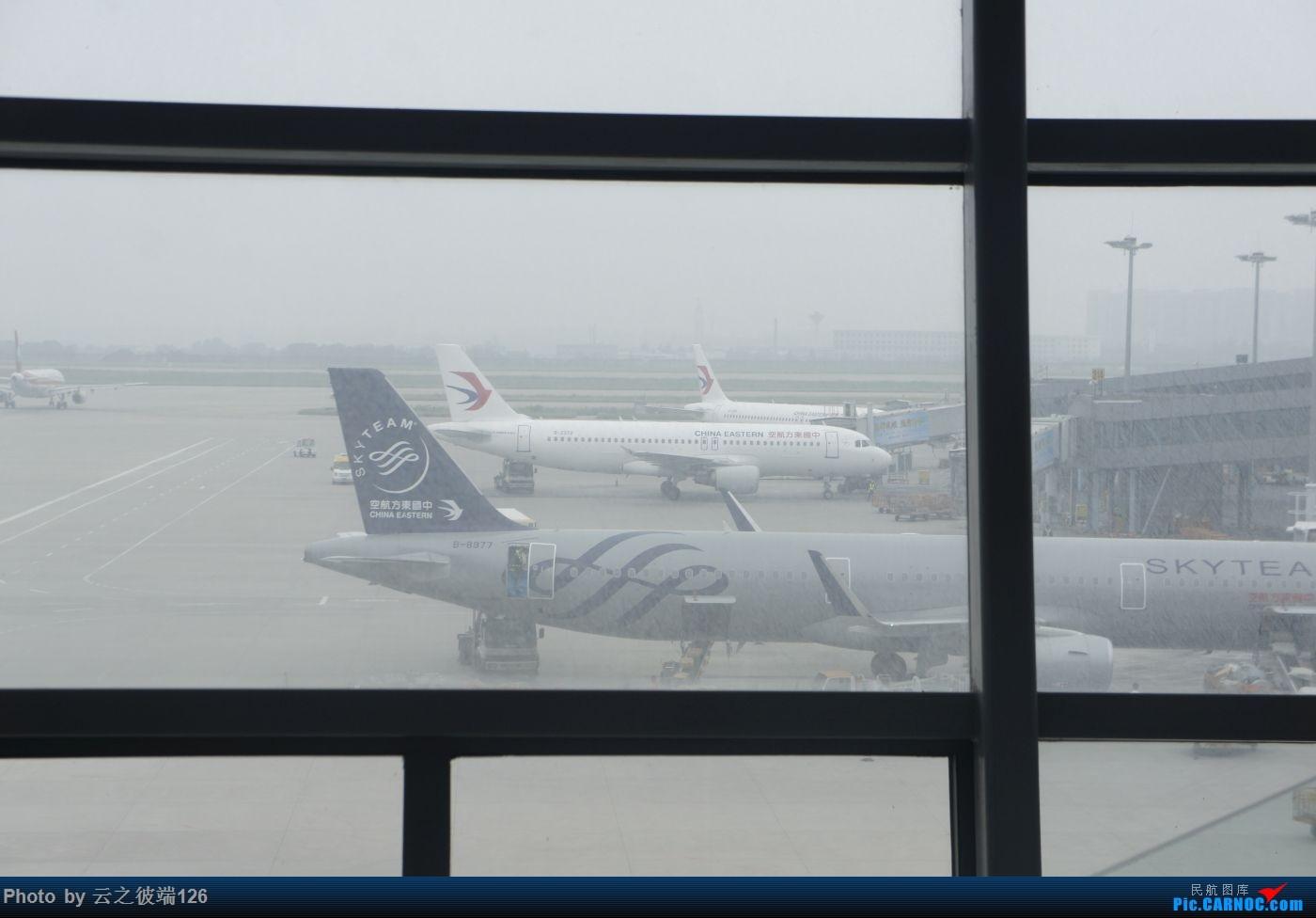 Re:[原创]---步入中原,时隔三年意外遇见你 NKG-XIY-HFE--- AIRBUS A321-200 B-8977 中国西安咸阳国际机场