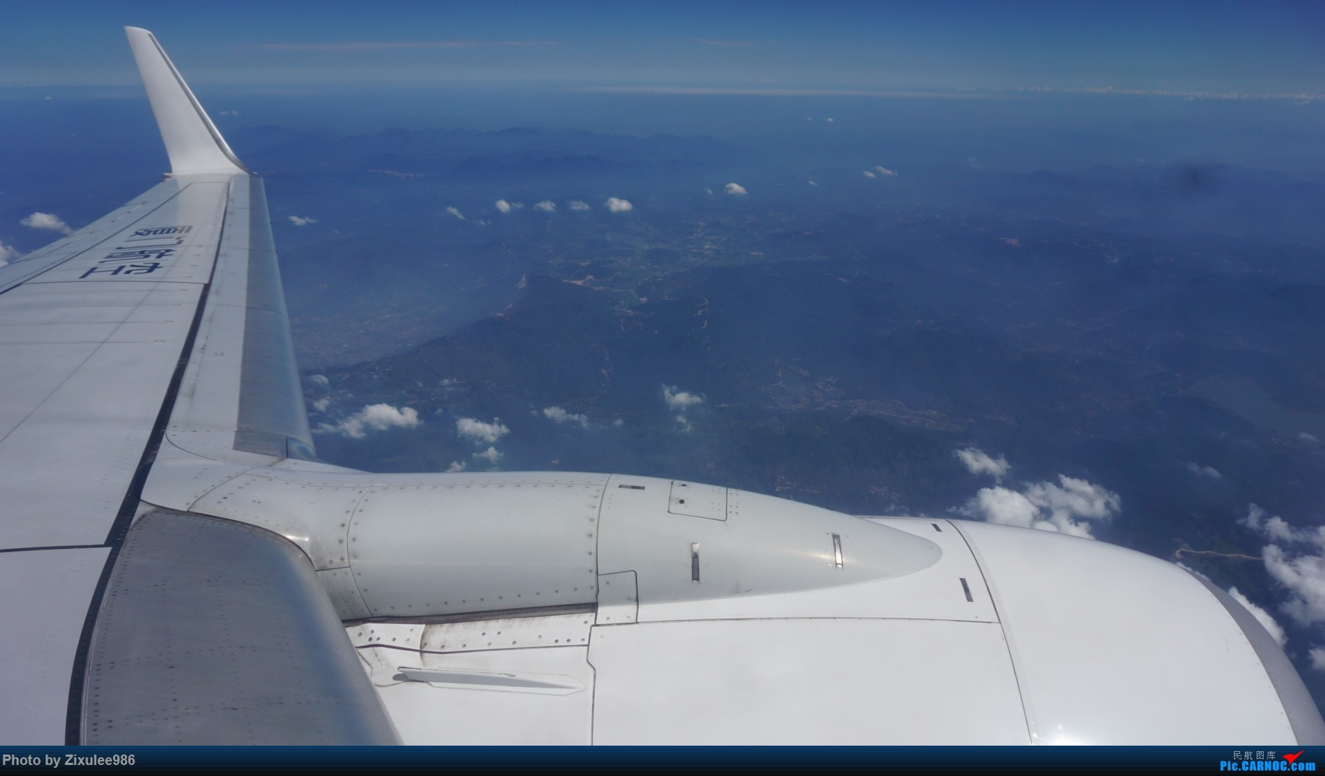 Re:[原创]加拿大21日游学之旅(一)~JJN-PVG-YYZ..(内含flightlog)~第一次发游记~多图缓更请谅解 BOEING 737-800 B-5707 中国泉州晋江国际机场