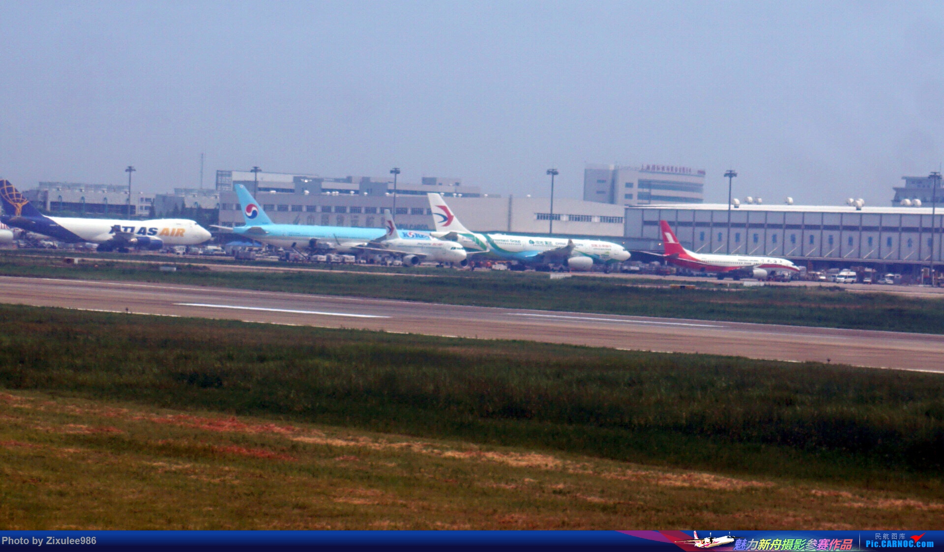 Re:[原创]加拿大21日游学之旅(一)~JJN-PVG-YYZ..(内含flightlog)~第一次发游记~多图缓更请谅解 AIRBUS A330-200 B-5902 中国上海浦东国际机场
