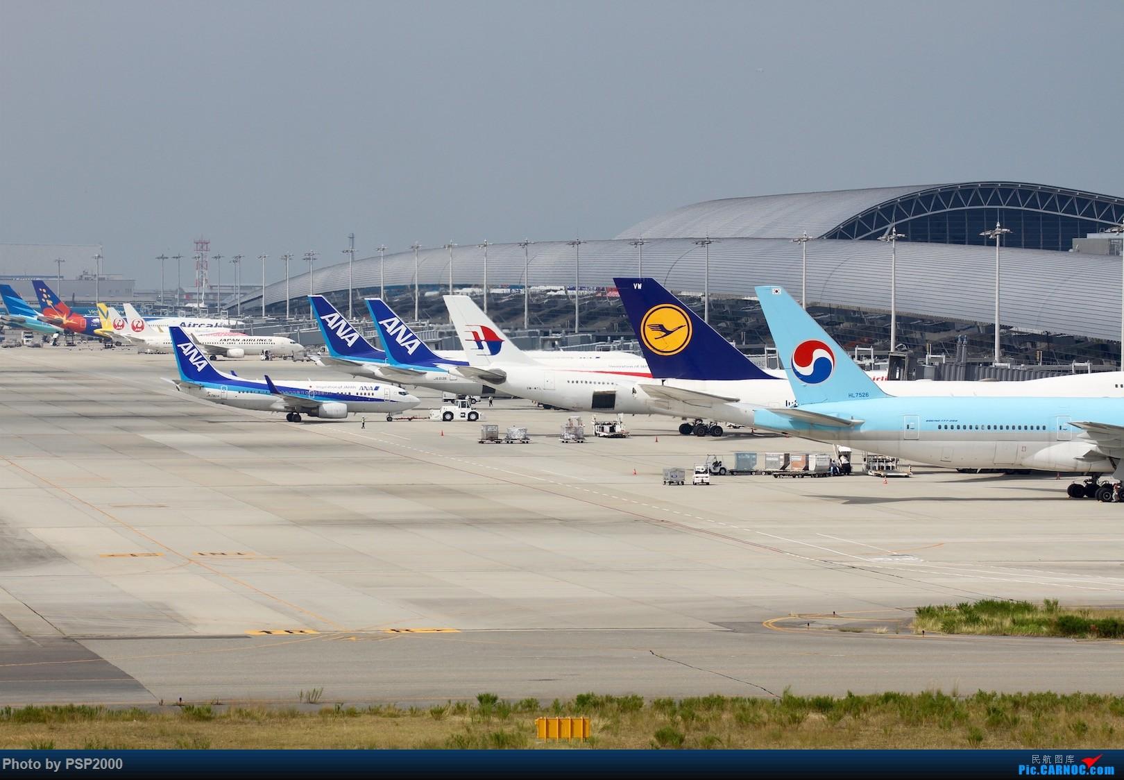 Re:[原创]8.28关空 KIX    日本关西机场