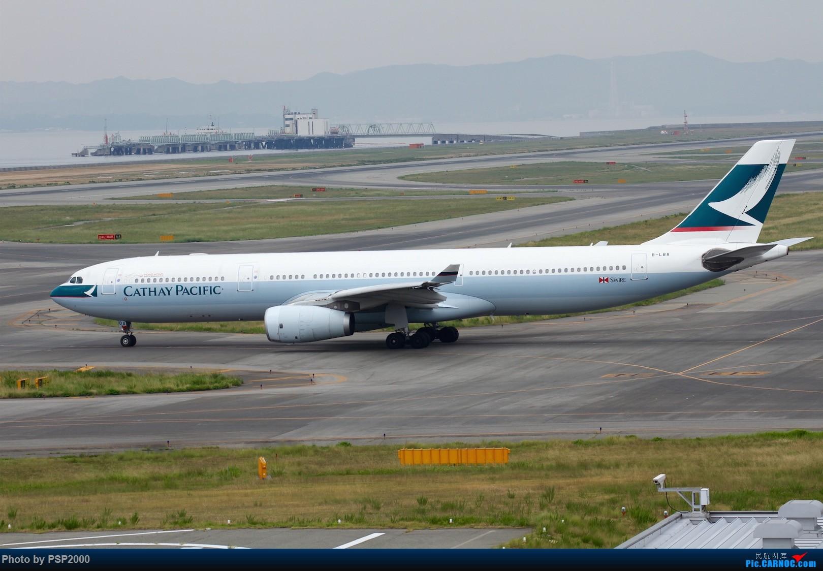 Re:[原创]8.28关空 KIX AIRBUS A330-300