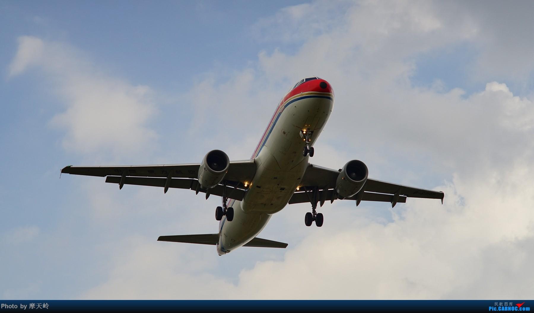 Re:[原创]昆明长水 西跑道头拍机 AIRBUS A320-200 B-6797 中国昆明长水国际机场