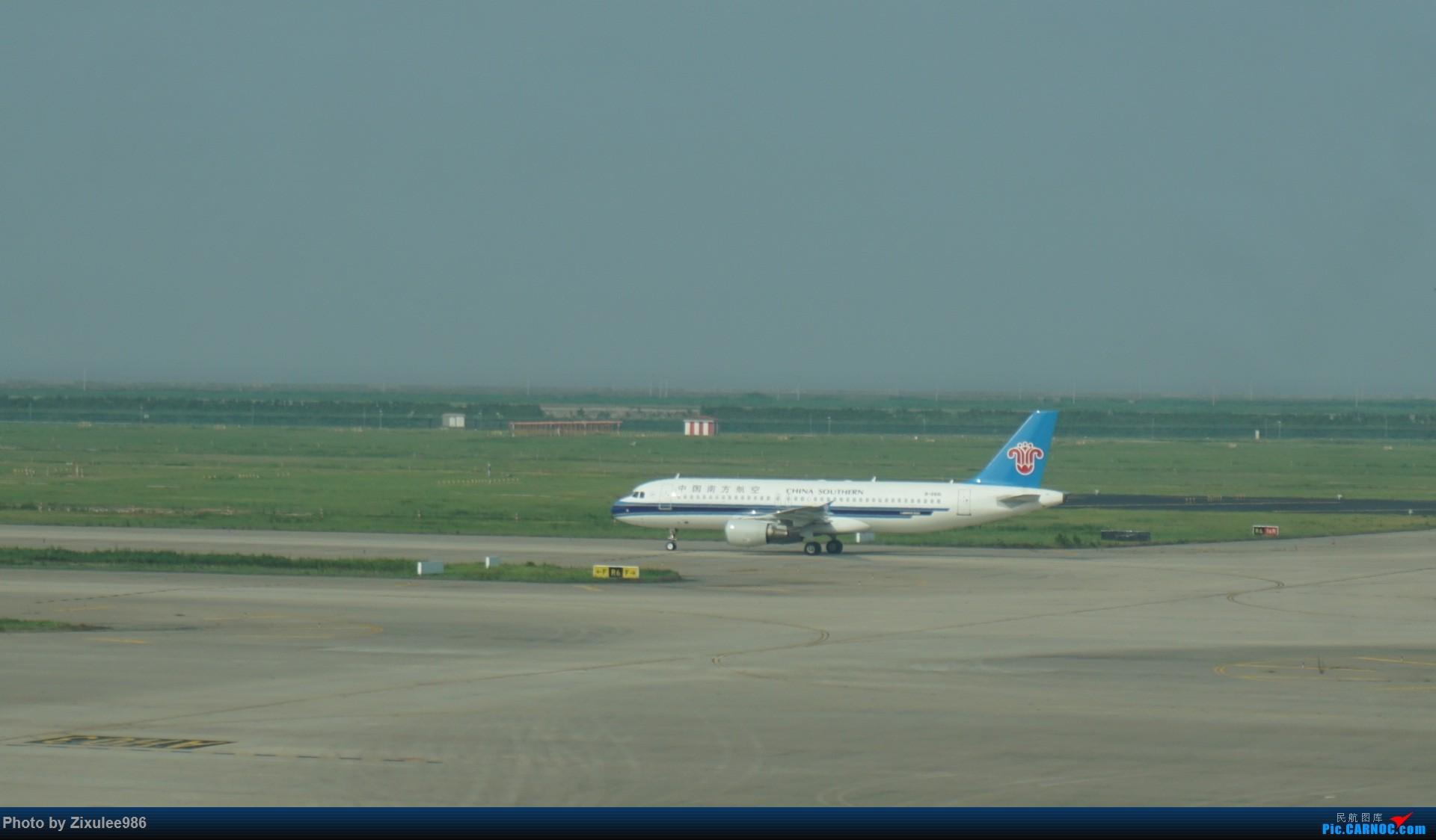 Re:[原创]加拿大21日游学之旅(一)~JJN-PVG-YYZ..(内含flightlog)~第一次发游记~多图缓更请谅解 AIRBUS A320-200 B-6681 中国上海浦东国际机场